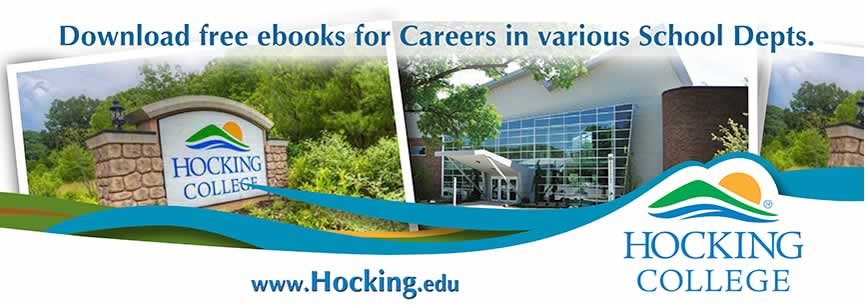 Hocking College ebooks